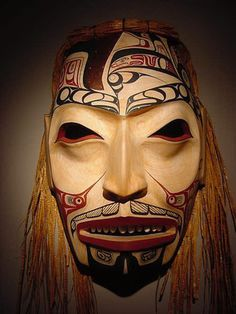Northwest Coast Mask exotic888imports.com We BUY! We SELL! We TRADE! Call 204 381 1587 FOLLOW! RE TWEET! Send Friend Request! Thanks!