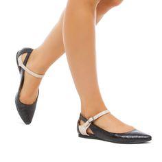 flats Pippa - ShoeDazzle