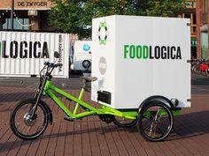 Foodlogica: Solar-Transporter   Utopia.de