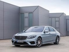 Mercedes-Benz India has launched the AMG sedan in India at a whopping price tag of Rs crore. The AMG features a twin turbo engine making of peak power. Mercedes Benz, Mercedes S Class, Co2 Emission, Engine Control Unit, Benz S Class, Classic Mercedes, Hot Cars, Luxury Cars, Luxury Sedans