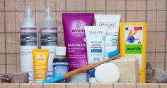 re:BLOG I Vegan im Badezimmer: Beauty mit Bedacht