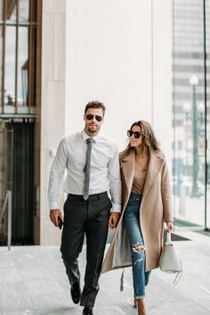 The Best High Waisted Denim Under 0 Couple Style, Couple Chic, Classy Couple, Stylish Couple, My Style, Best Couple, Mode Outfits, Fashion Outfits, Hello Fashion Blog