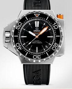 #Omega Seamaster Ploprof 1200 M available at #lenoxjewelers