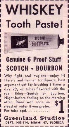 Vintage Ads: