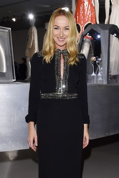 Frida Giannini Gucci: the creative director is leaving the brand after six years. via @WhoWhatWear