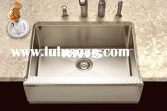 stainless steel farm sink ikea - Google Search