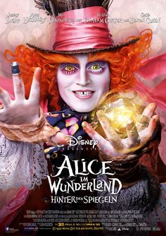 Manche Filmszenen fallen dem Schnitt zum Opfer. Wir zeigen euch einen exklusiven Clip mit der roten Königin, der es leider nicht ins Fantasy-Abenteuer geschafft hat. Exklusiv: Gelöschte Szene aus Alice Im Wunderland 2 ➠ https://www.film.tv/go/35553  #MiaWasikowska #JohnnyDepp #AnneHathaway