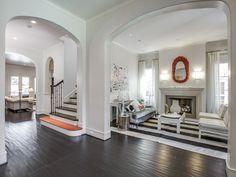 2832 Rosedale Avenue Dallas 75205, Briggs Freeman Sotheby's luxury home for sale in University Park