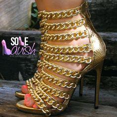 High Heels Damenschuhe 5431 Ital-design