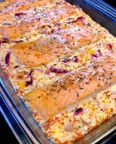 Hobbies Unlimited Portland Or Fish Recipes, Seafood Recipes, Appetizer Recipes, Salmon Dishes, Fish Dishes, Best Keto Meals, Food Porn, Zeina, Scandinavian Food