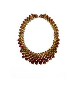 Banana Republic ombre amber necklace £65.00 from Bananarepublic.co.uk
