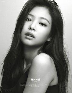 Jennie [BLACK PINK]