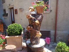 "La ""Fontana dell'Amore"""