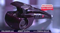 Modelador de Cachos Hair Styler Conair NA POLISHOP