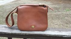 Coach Stewardess https://www.etsy.com/listing/218189388/vintage-authentic-coach-leatherware
