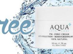 Free Sample of Aqua Skin Care Moisturizing Cream (Canada) Free Beauty Samples, Free Samples, Moisturizer, Aqua, Skincare, Canada, Cream, Moisturiser, Creme Caramel