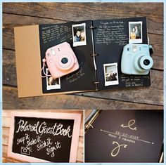 Polaroid Guestbook Polaroid Guestbook More from my site Polaroid Guest Book Birthday Party Ideas—by a Professional Party Planner graduation cap decoration;… Friends tv show wood polaroid sign 18th Birthday Party Ideas For Girls, 21st Party, 13th Birthday Parties, Sweet 16 Birthday, Retirement Parties, 16th Birthday, Graduation Party Planning, College Graduation Parties, Graduation Party Decor