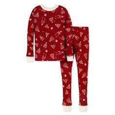 Holiday Matching Family Pajamas Made with Organic Cotton   Burt's Bees Baby® Matching Family Holiday Pajamas, Christmas Pajamas, Little Girl Closet, Nightgowns For Women, Long Sleeve Pyjamas, Girls Pajamas, Cotton Pyjamas, Baby Family, Baby Size