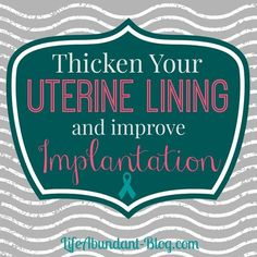 to Naturally Thicken Your Uterine Lining – It Really Works! Natural remedies to help you thicken your uterine lining for implantation.Natural remedies to help you thicken your uterine lining for implantation. Pcos Infertility, Infertility Treatment, Endometriosis, Infertility Quotes, Get Pregnant Fast, Getting Pregnant, Pregnant Diet, Fertility Smoothie, Fertility Foods