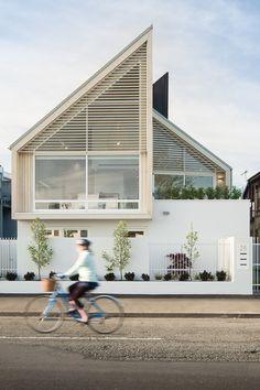 Salisbury Townhouses • Lightforge Architecture Photography