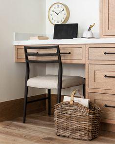 Clayton Chair – Creative Home Office Design
