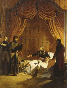 Bonaparte, Marmont e Junot