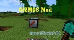 Minecraft download mods Gizmos 1.6.2 – Minecraft Download For Free