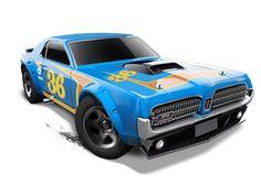 Hot Wheels Cars - Diecast Car Collection, QR Code Scan | Hot Wheels