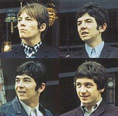It's All Too Beautiful Ronnie Lane, Steve Marriott, Small Faces, Happy Boy, Rock Chic, So Much Love, Music Is Life, Tin, Bands