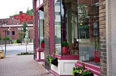 Bagel Central - Bangor Maine Cafe, Restaurant and Catering Services - Downtown Bangor, Maine.