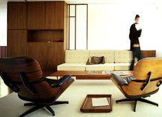 BassamFellows/ New Canaan, CT living room