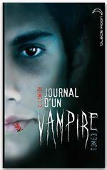 """""""Journal d'un vampire"""", L.J.Smith, Ed Hachette Black Moon, 10,99€ en version numérique, disponible sur www.page2ebooks.com ... et toujours le plaisir de lire !   #ado #vampire"""