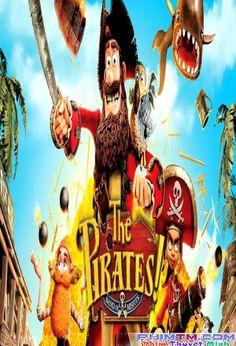 Bộ Phim : Vương Hoa Hải Tặc ( The Pirates! Band of Misfits ) 2012 - Phim Mỹ. Thuộc thể loại : Phim Hoạt Hình , Phim phiêu lưu Quốc gia Sản Xuất ( Country production ): Phim Mỹ   Đạo Diễn (Director ): Peter LordDiễn Viên ( Actors ): Hugh Grant, Salma Hayek, Jeremy PivenThời Lượng ( Duration ): 88 phútNăm Sản Xuất (Release year): 2012Thông tin phim Vương Hoa Hải Tặc - The Pirates! Band of Misfits Đang được cập nhật