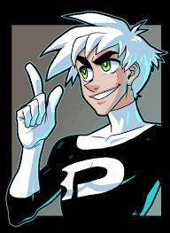 Image result for danny phantom