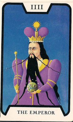 the emperor tarot dating Moon tarot card meanings and description the moon is the card of intuition, dreams and the unconscious the moon provides light as a reflection of the sun, .