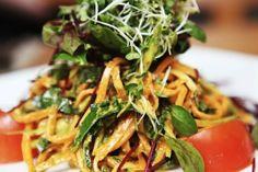 5 Best Vegetarian Restaurants in London | Zagat Blog