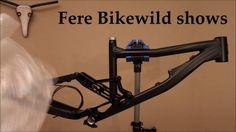 Banshee Scythe Bike Build Rebuild 2016 In Hd Bikewild Pinterest