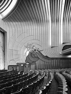 Odeon Cinema,  Leicester Square, City Of Westminster, Greater London