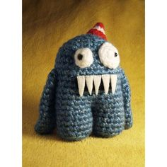 Olga - Macanudo - Liniers - Amigurumi - Muñeco - Peluche Crochet Hats, Beanie, Amigurumi, Character, Plushies, Tejidos, Knitting Hats, Beanies, Beret