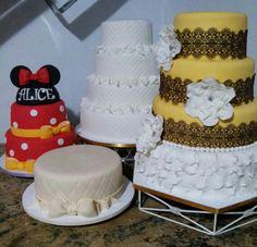 Cakes By Maria Rosa Bolos