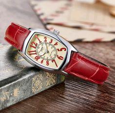 6ae67df37b3 1469 mejores imágenes de Relojes de pulsera en 2019
