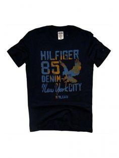 Hilfiger Denim '85 NYC Czarna