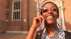 Wearable Google Glass