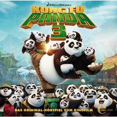 kung fu panda 3 - Google Search Dreamworks Skg, David Geffen, Kung Fu Panda 3, Steven Spielberg, Google Search