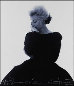 Norma Jean / Marilyn Monroe, June 1, 1926 – August 5, 1962.  Photo by Bert Stern for US Vogue.  This photo session was to become known as the 'Last Sitting' and was taken a fortnight before Marilyn died.
