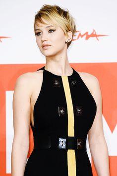 #JenniferLawrence stunning