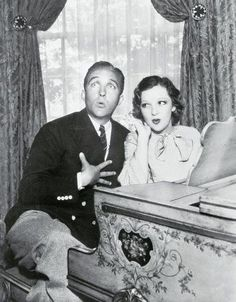Bing Crosby and Dixie Lee Married September 29, 1930 - November 1, 1952 (her death)