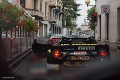 The World Lancia Stratos Meeting Is Exactly As Incredible As It Sounds S Car, Rally Car, Win Competitions, Lancia Delta, The Spectator, European Championships, F1 Drivers, Go Kart, Formula One