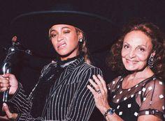 ESC: Beyoncé , CFDA Awards 06.06.2016