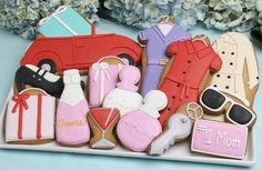 Elenis New York   elenis.com  Playfully Unique Cookies